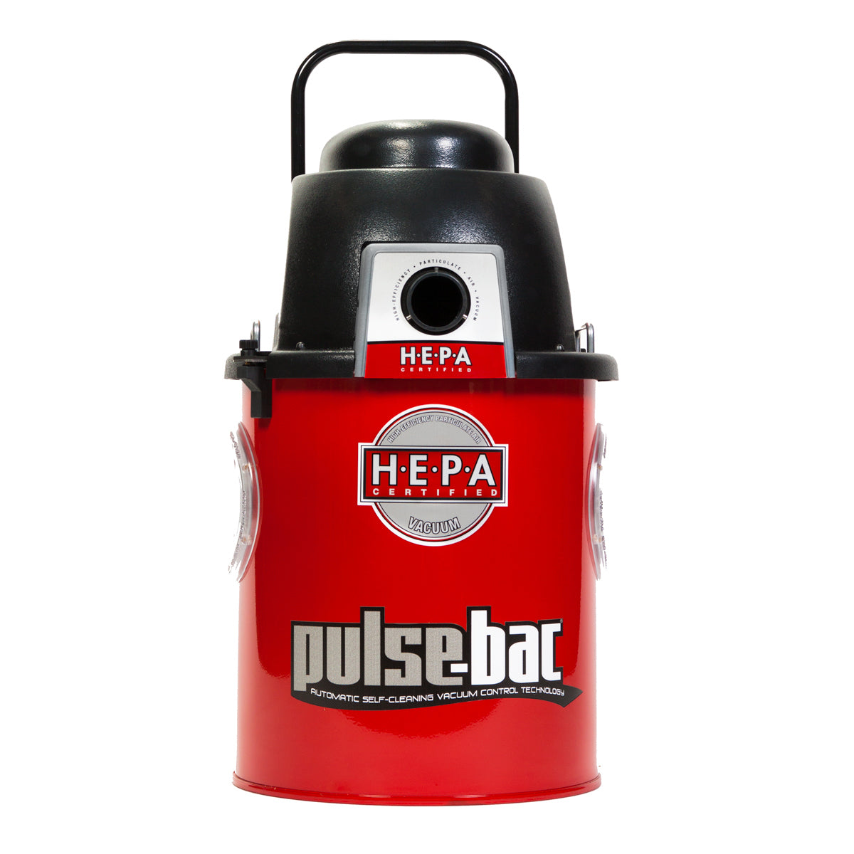 Pulse-Bac 550 HEPA LIFT QUICK PACKAGE