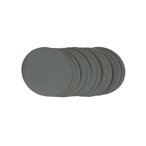 "3M™ Resinite™ Floor Surfacing Discs No Hole - 6 7/8"" 200/cs"