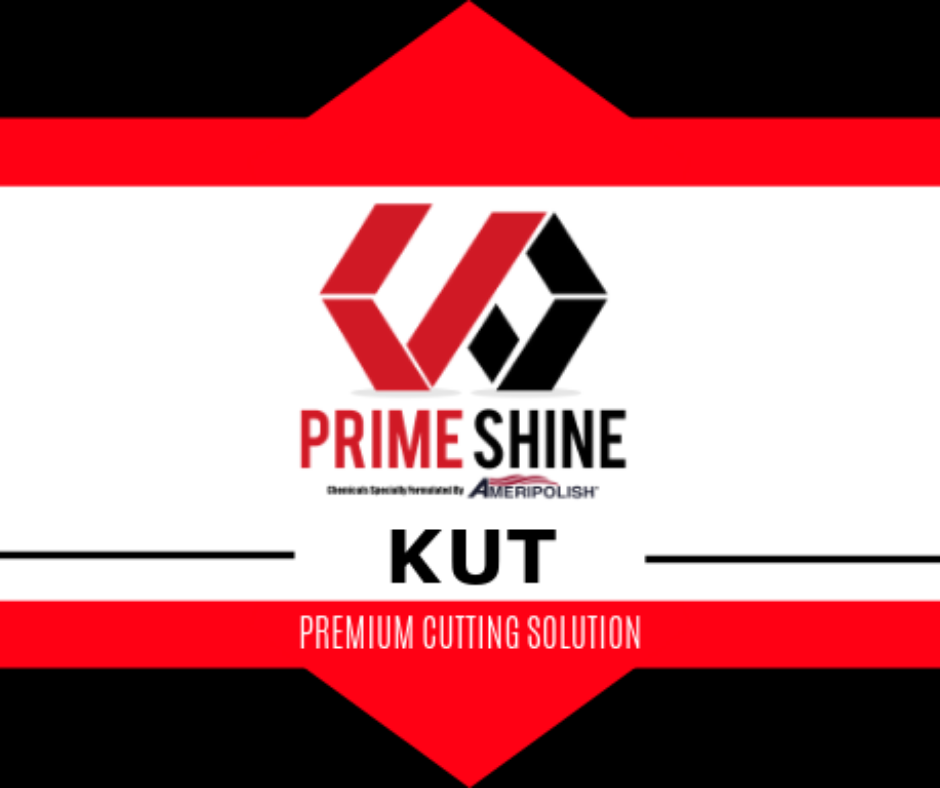 Prime Shine KUT Formulated by Ameripolish