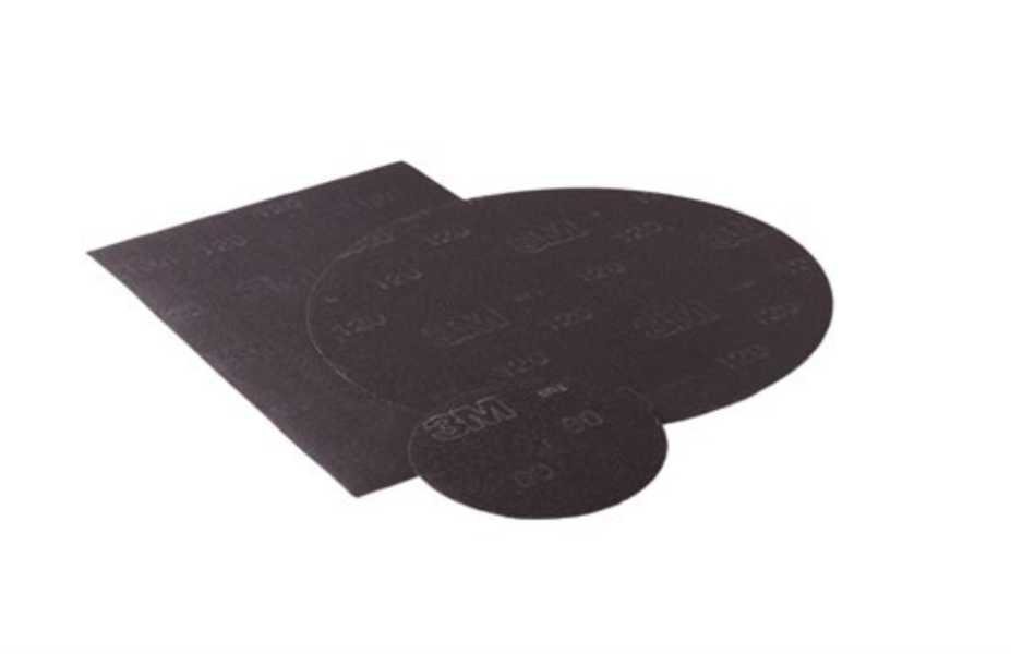 "3M™ Sanding Screens (Floor Sanding Disc) 20"" (500mm) 12pc/Box"