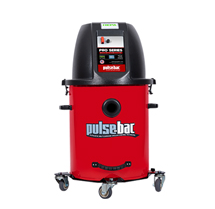 Pulse-Bac Pro 225 20Gal Tank Package