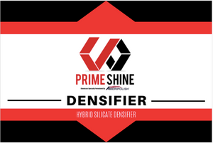 Prime Shine Densifier Formulated by Ameripolish