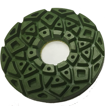 Honeycomb 5inch (125mm) Polishing Pad