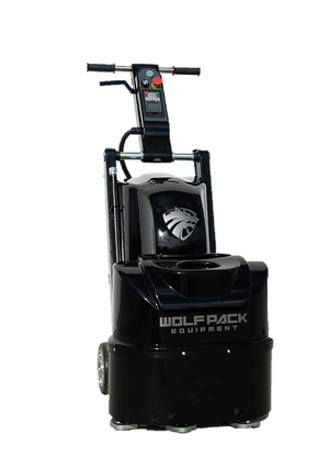 "WOLFPACK WARRIOR 20""(500mm) GRINDER"