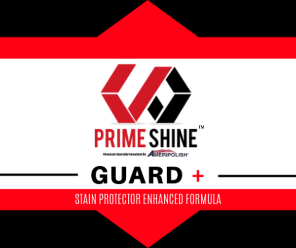 Prime Shine™ Guard+ Formulated by Ameripolish