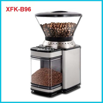 Professional Commercial Household Coffee Grinder
