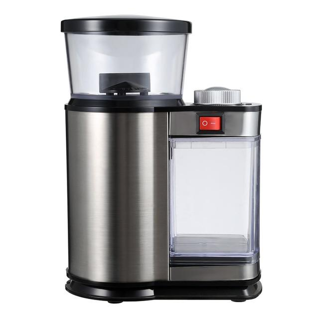 Gustino Electric Coffee Grinder