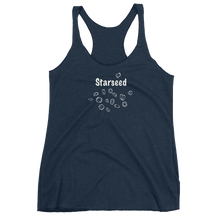Load image into Gallery viewer, Starseed - Women's Racerback Tank