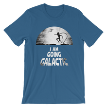 Load image into Gallery viewer, Going Galactic Unisex T-shirt