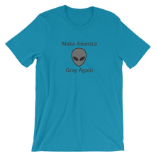 Load image into Gallery viewer, Make America Gray Again - Unisex T
