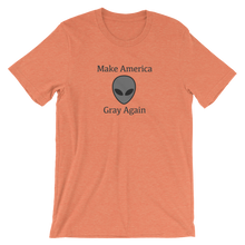 Load image into Gallery viewer, Make America Gray Again - Short-Sleeve Unisex T-Shirt