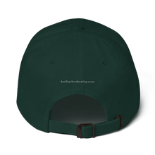 Load image into Gallery viewer, Embroidered 11:11 Hat, Dark