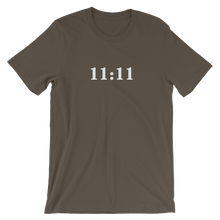 Load image into Gallery viewer, 11:11 - Unisex T - Dark