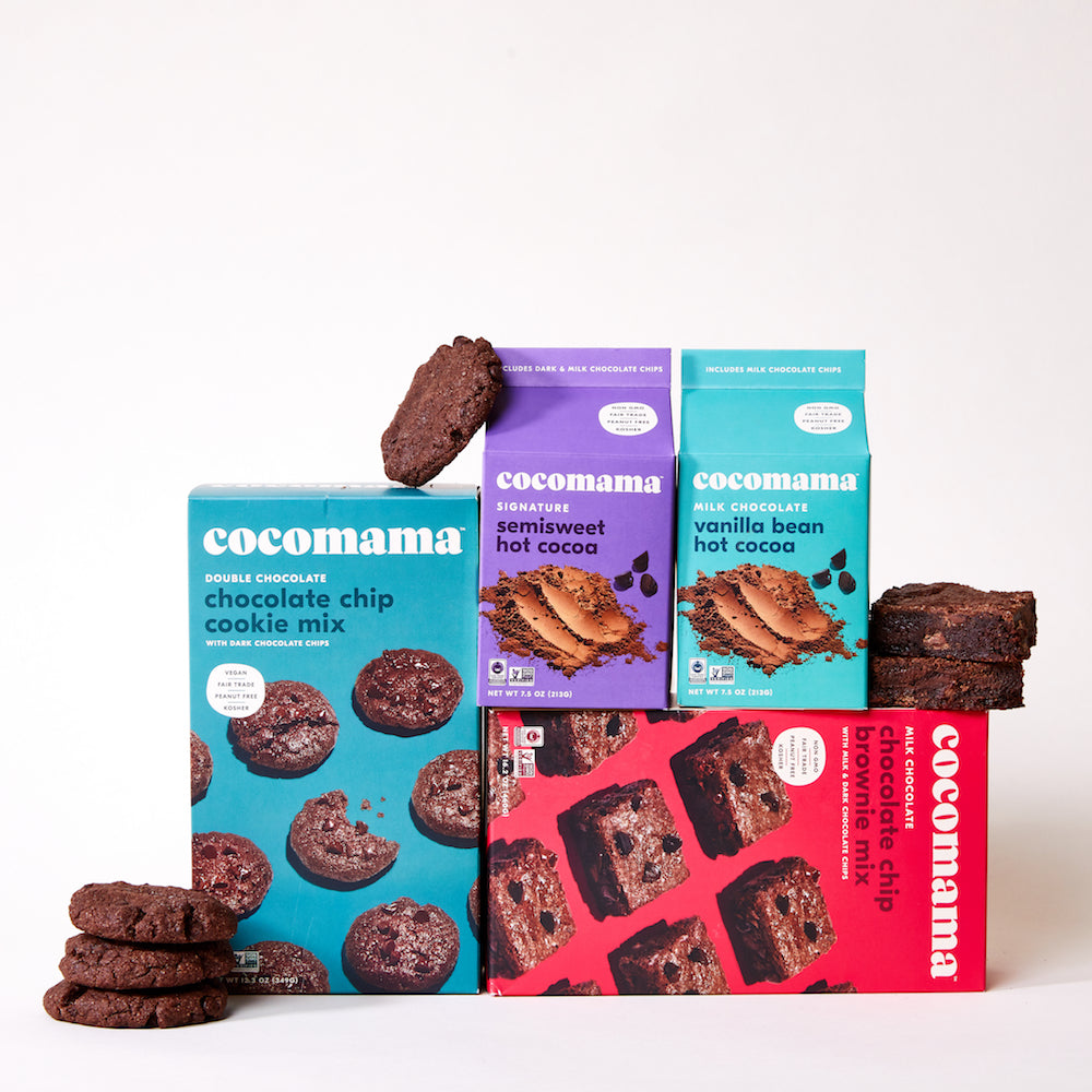Perfect Gift Bundle - Cocomama