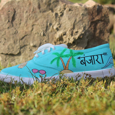 Banjara Men Shoes