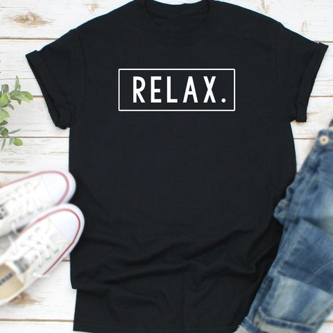 Relax T-shirts for Women