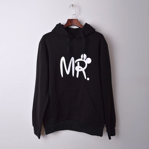 Mr For Men Hoodies