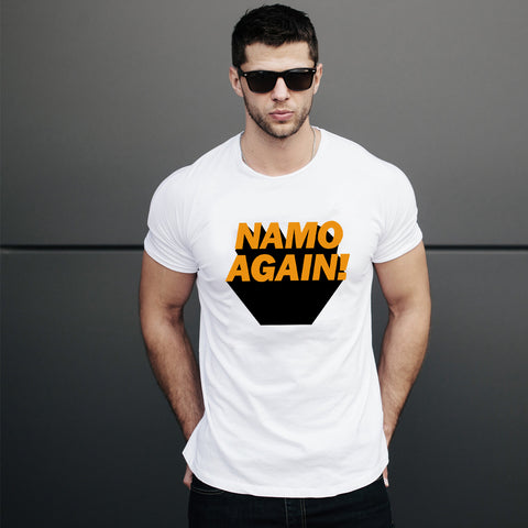 Namo Again Tees For Men