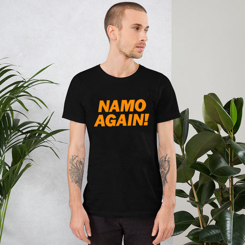 Namo Again tees for Mens