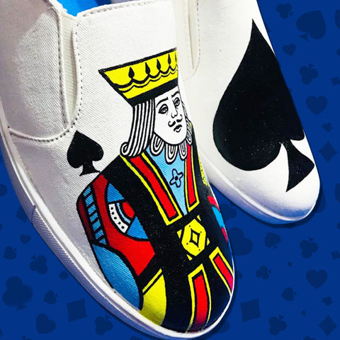 King Loafers For Men
