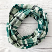 Load image into Gallery viewer, Everest Infinity Scarf - Downtown Dog