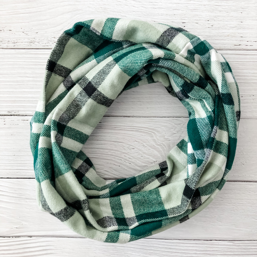 Everest Infinity Scarf - Downtown Dog