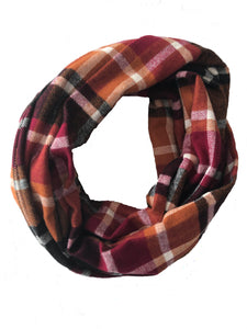 Sierra Infinity Scarf - Downtown Dog