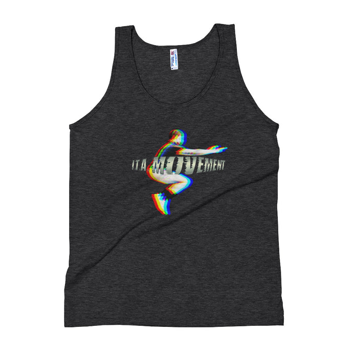 I.T.A. Movement Unisex Tank Top