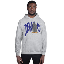 Load image into Gallery viewer, Dead Ass (Home Town Vibes) Unisex Hoodie