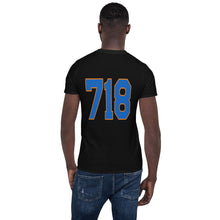 Load image into Gallery viewer, REAL NEW YORKER (Knicks Edition) Short-Sleeve Unisex T-Shirt