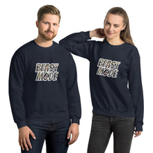 "Load image into Gallery viewer, Unisex ""Beast Mode"" Sweatshirt"