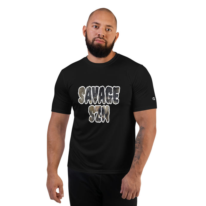 Savage SZN Champion Performance T-Shirt