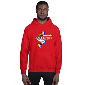 I.T.A. Movement Unisex Hoodie