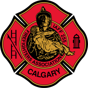 Calgary Firefighters Association IAFF 255