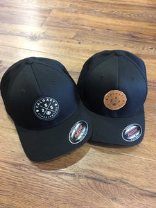 Flexfit Hat (255 Patch Logo)