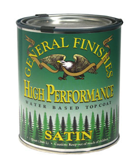 High Performance Top Coat (HPTC)