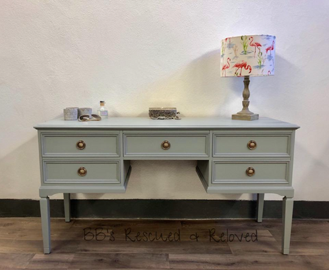 Stag styled Dressing Table, Sideboard
