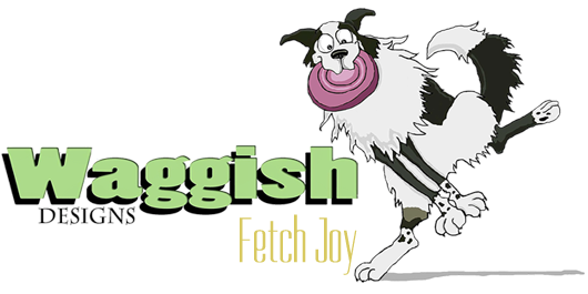 Waggish Designs Logo