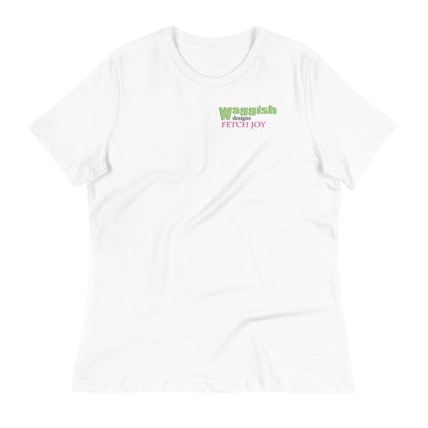 Peace Bee Women's Relaxed T-Shirt