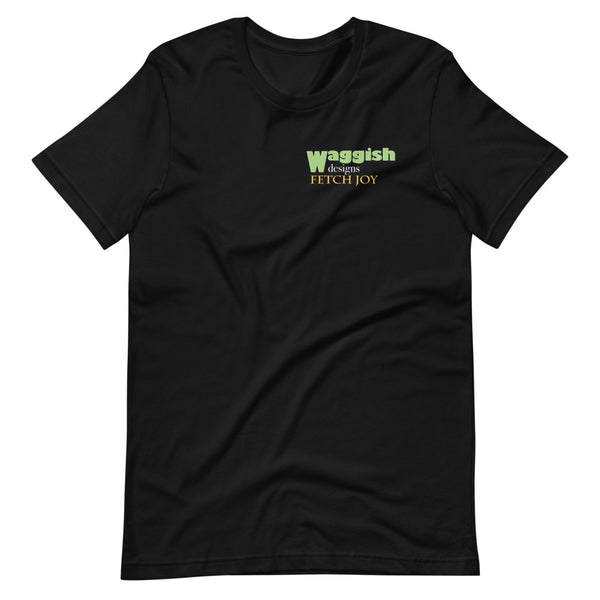 Vizsla Short-Sleeve Unisex T-Shirt
