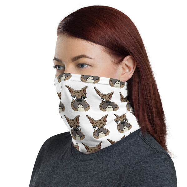 Boxer Face Covering