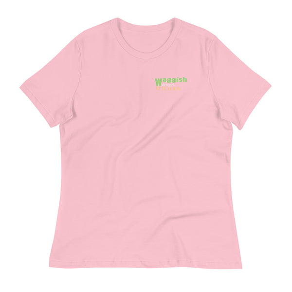 Alligator Women's Relaxed T-Shirt