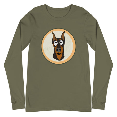 Dobie Long Sleeve Tee