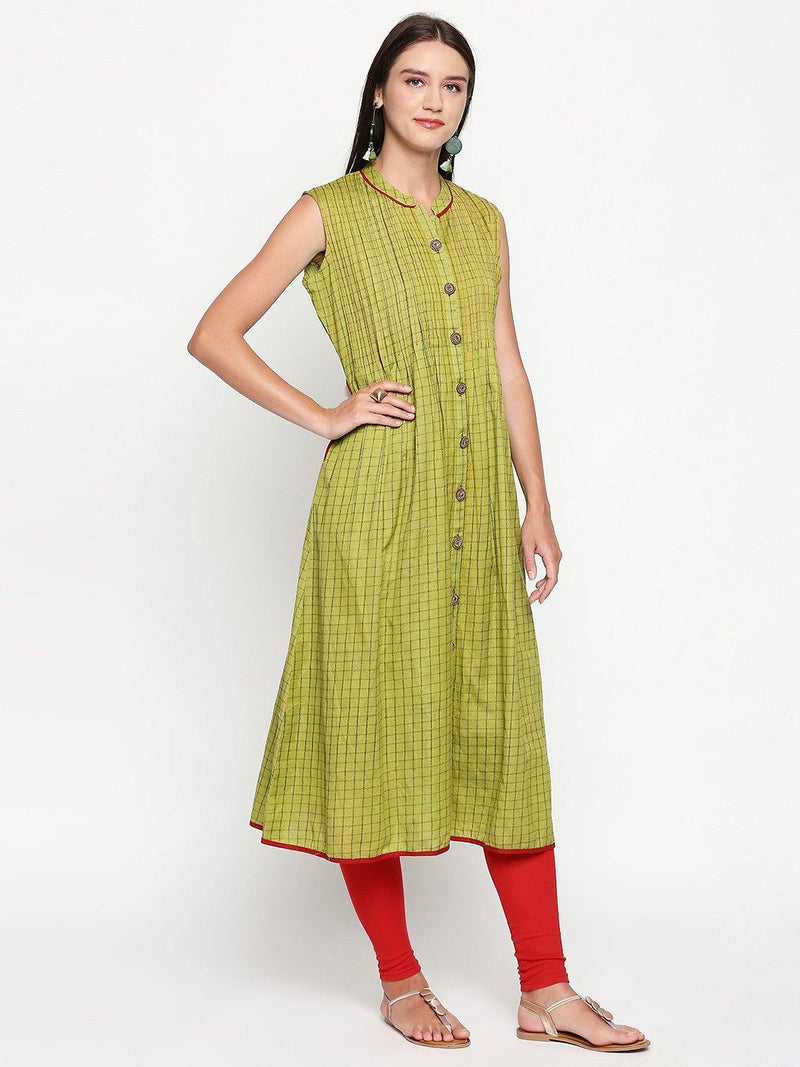 Pleated - Apparel by mesmerize india
