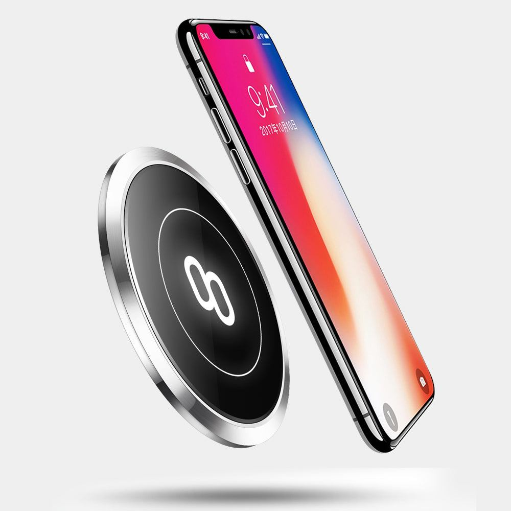 Best wireless iPhone charger for Qi devices