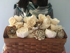 Sola Wood Flowers Wholesale