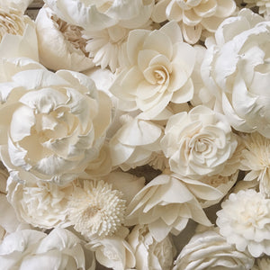 Sola Wood Flowers Wholesale Mix