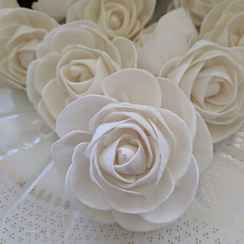 Rosie- Multiple Sizes Available - sola wood flowers wholesale