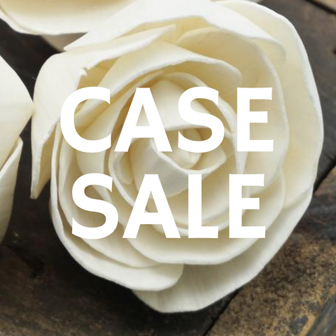 Case Sale - Lovely 2.5 Inches - 1000 Flowers