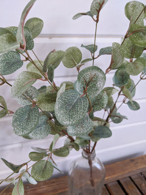 Spring Eucalyptus- Artificial Greenery - sola wood flowers wholesale